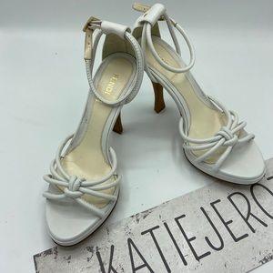 Fendi size 37 shoes ⛲️*